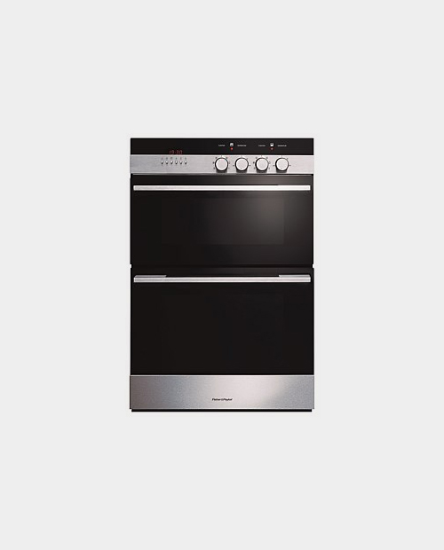 Fisher & Paykel Built-In Double Oven