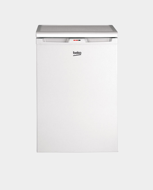 Beko FNE1074 90LT Bar Freezer (White)