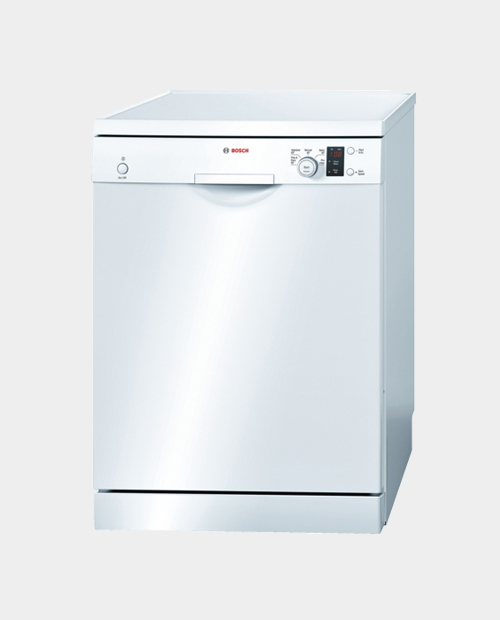 Bosch Freestanding Dishwasher SMS50E32AU