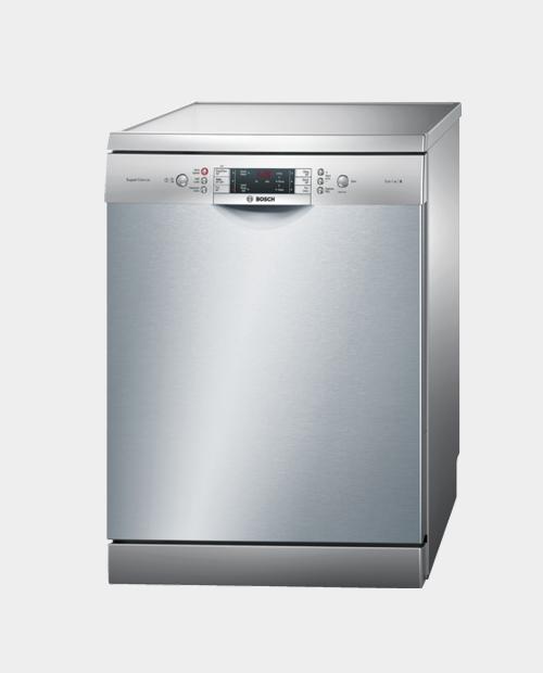 Bosch Freestanding Dishwasher SMS63M38AU