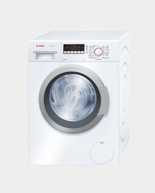 Bosch 7kg Front Load Washing Machine WAK24220AU