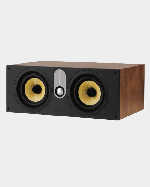 Bowers & Wilkins Centre Speaker  HTM62 *Clearance Price Black only*