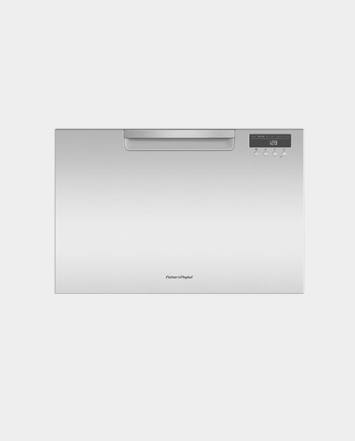 Fisher & Paykel Single DishDrawer DD60SAX9