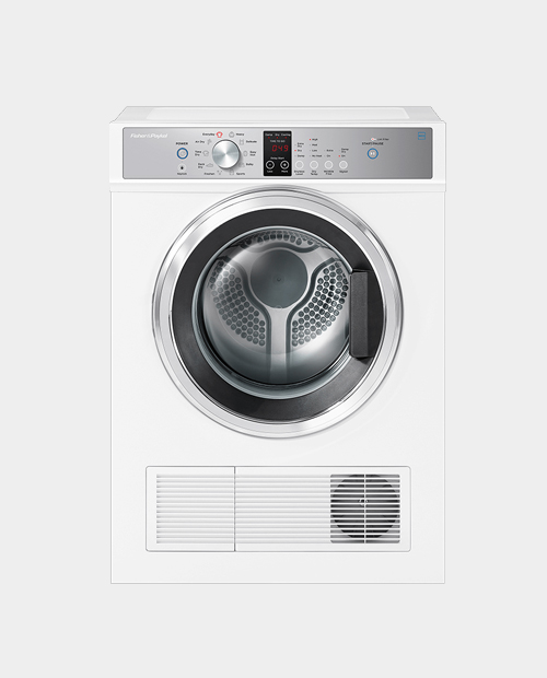 Fisher & Paykel 6 kg Premium Vented Dryer DE6060P1