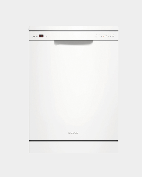 Fisher & Paykel Dishwasher DW60CHPW1