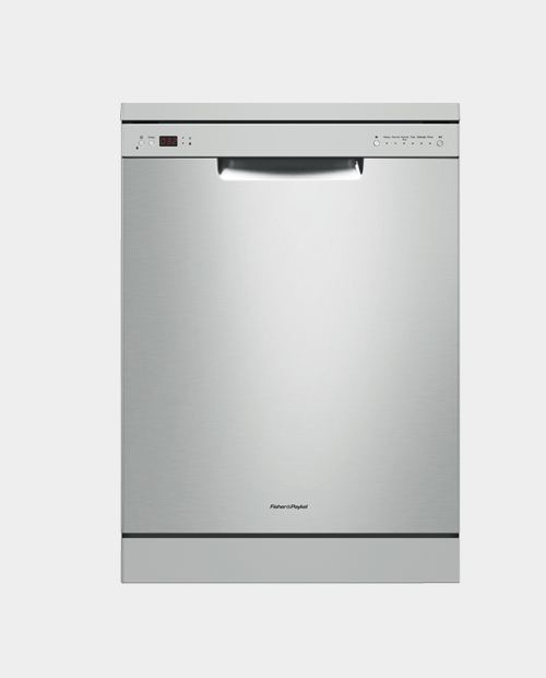 Fisher & Paykel Dishwasher DW60CHX1