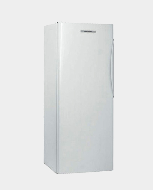 Fisher & Paykel Vertical Freezer 389L E388LWW