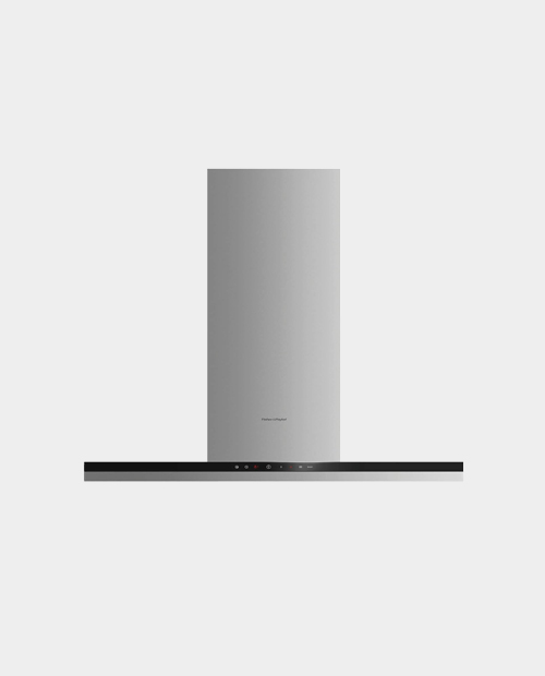 Fisher & Paykel 90cm Wall Chimney Box Rangehood HC90DCXB3