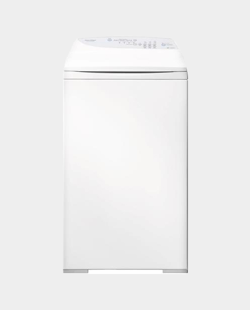 Fisher & Paykel 5.5kg QuickSmart Top Load Washing Machine MW513