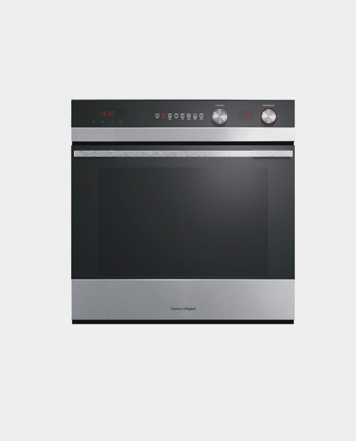 Fisher & Paykel Built-In Pyrolytic Oven OB60SC7CEPX1