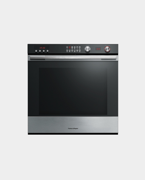 Fisher & Paykel Built-In Pyrolytic Oven OB60SL11DEPX1