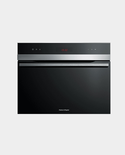Fisher & Paykel Built-In Companion Steam Oven