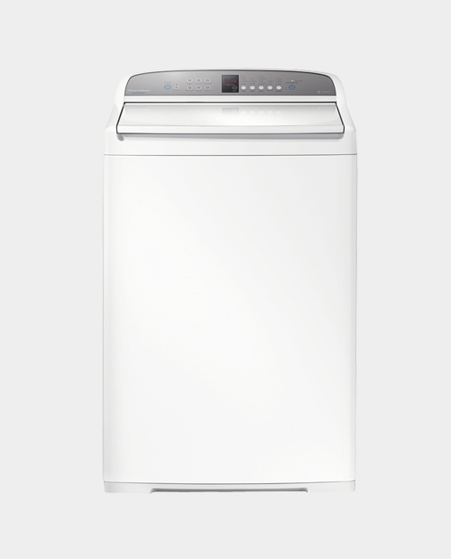 Fisher & Paykel 10kg WashSmart Top Load Washing Machine WA1068G1