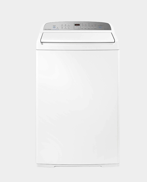 Fisher & Paykel 7kg WashSmart Top Load Washing Machine WA7060G2