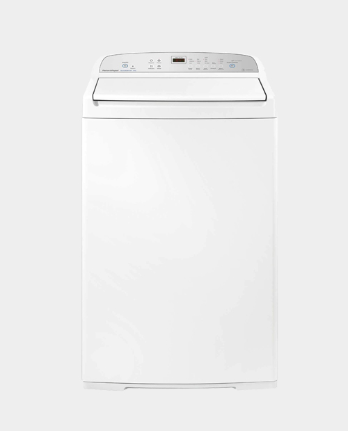 Fisher & Paykel 7kg QuickSmart Top Load Washing Machine WA7060M1