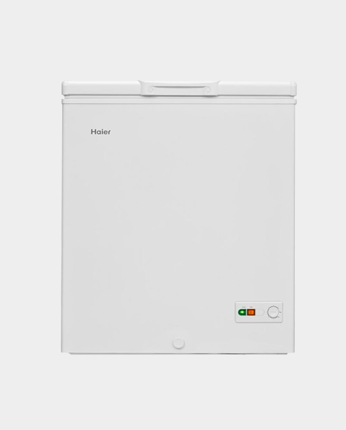 Haier 143L Chest Freezer HCF143