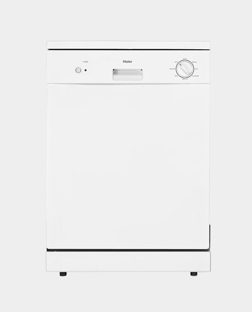 Haier Freestanding Dishwasher HDW100WCT