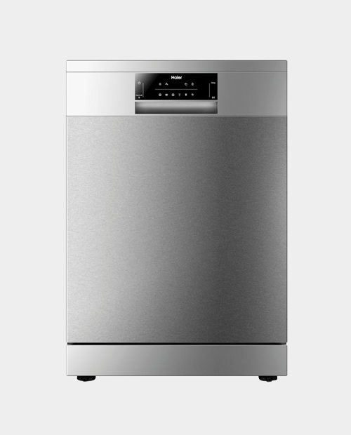 Haier Freestanding Dishwasher HDW14G2X