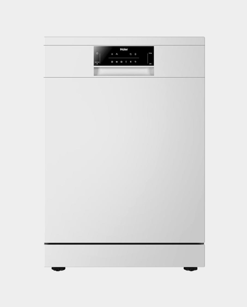 Haier Freestanding Dishwasher HDW14G2W