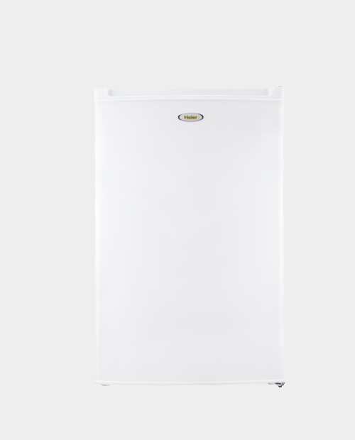 Haier 69L white Bar Fridge HRZ60