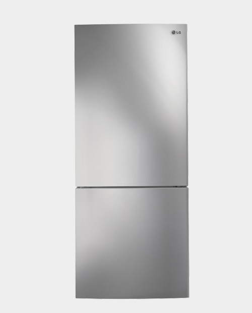 LG 450L Bottom Mount Refrigerator GB450UPLX