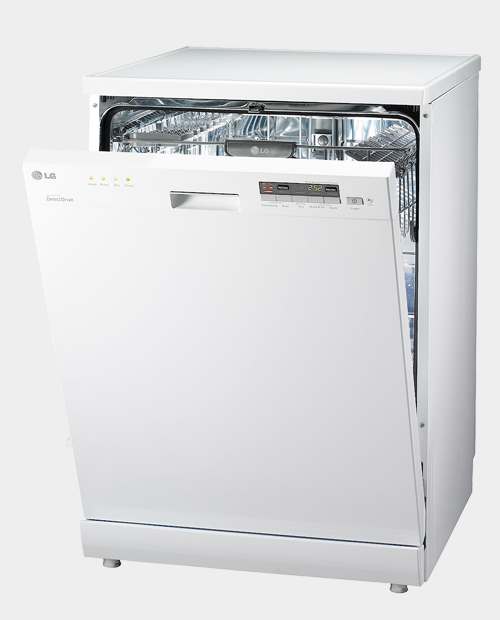 LG Freestanding Dishwasher LD1481W4