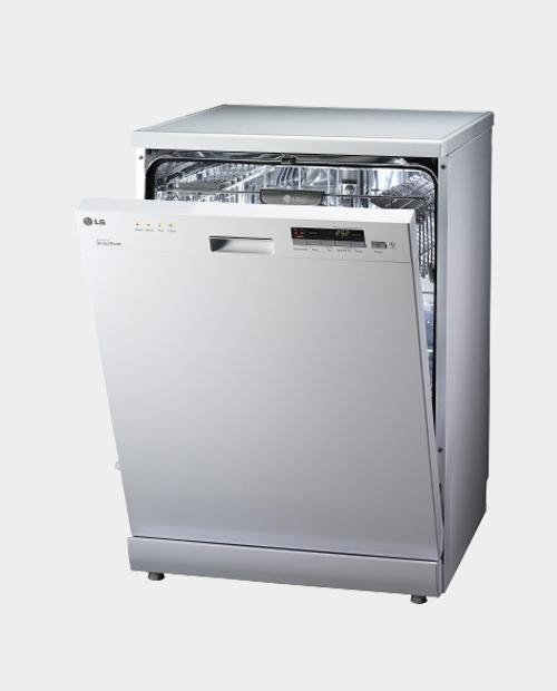 LG Freestanding Dishwasher LD1482T4