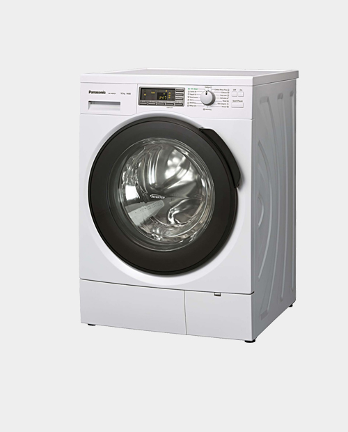 Panasonic 10kg Front Load Washing Machine NA140VG4WAU