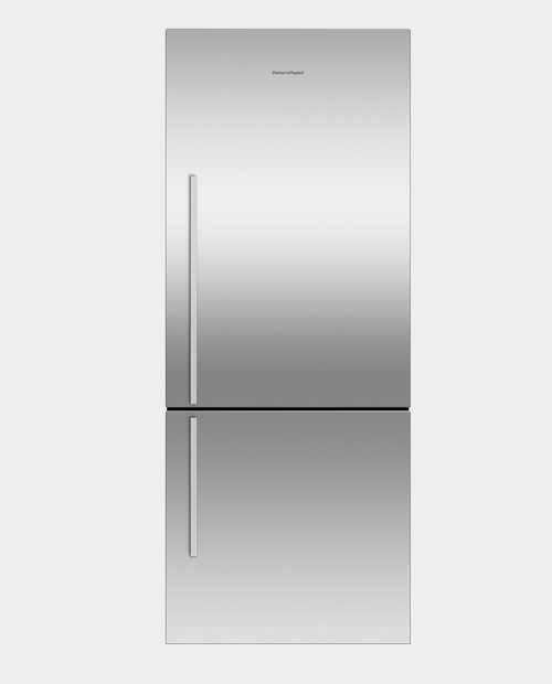 Fisher & Paykel 403L Bottom Mount Refrigerator RF402BRGX6