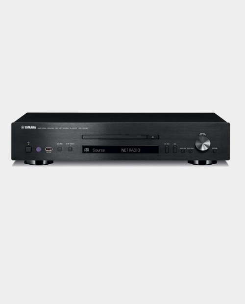 Yamaha Network CD Player CD-N500