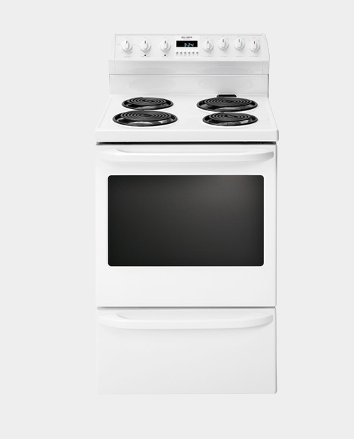 Elba Freestanding Electric Range OR61S2CEWW4