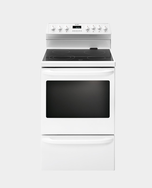 Elba Freestanding Electric Range with Ceramic Cooktop OR61S8CEWSW4