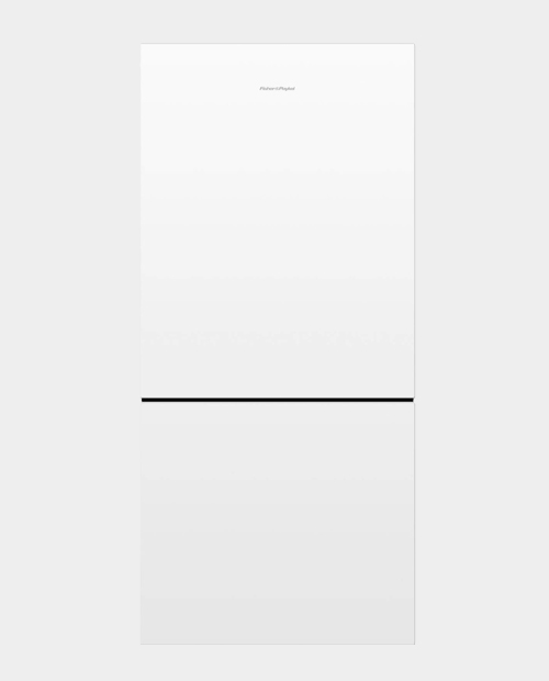 Fisher & Paykel 373L Elegance Bottom Mount Fridge/Freezer RF372BRPW6