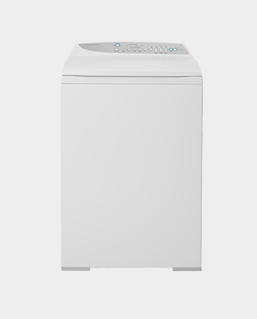 Fisher & Paykel 5.5kg WashSmart Top Load Washing Machine WA55T56GW1
