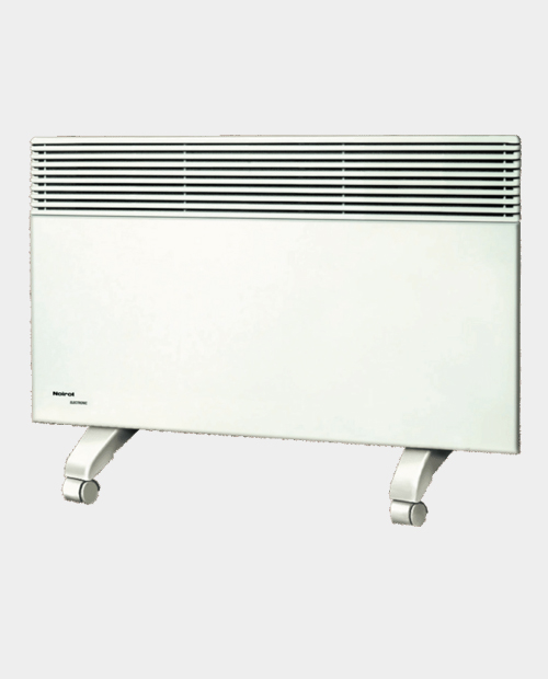 Noirot 2000W White Panel Heater 7358-7
