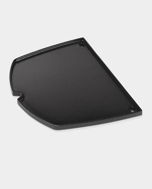 Weber Family Q Half Hotplate 6506