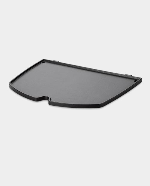 Weber Q Half Hotplate 6559