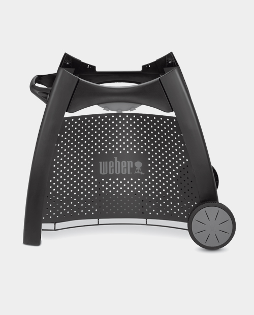 Weber Q Patio Cart 6524