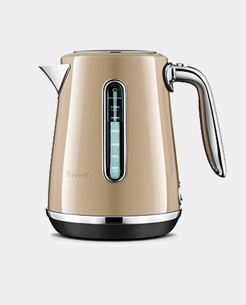 Breville The Soft Top Luxe Kettle BKE735RCH