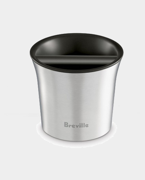 Breville Barista-Style Coffee Knock Box BCB100