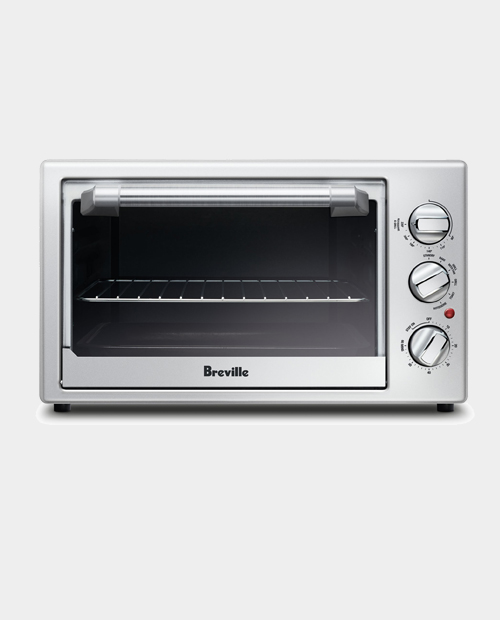 Breville The Toast & Roast Pro Convection Oven LOV560SIL