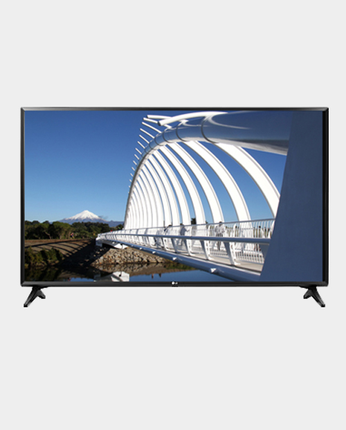 "LG 43"" Full HD LED Smart TV 43LJ550T"