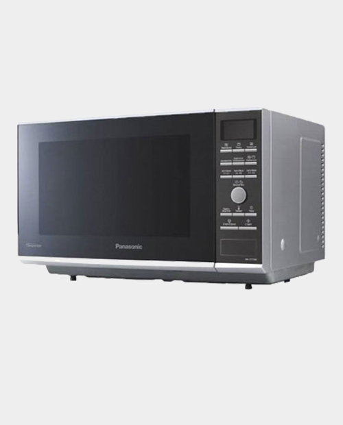 Panasonic Flatbed Inverter Convection Microwave Oven Nncf770mqpq