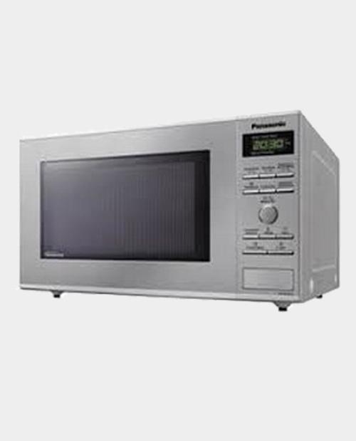 Microwave Oven Stainless Steel Panasonic Inverter NNSD381S