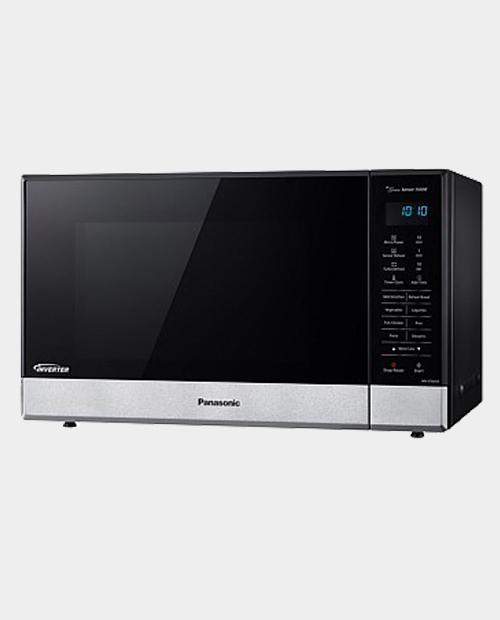 Panasonic Inverter Microwave Oven NNST665BQPQ