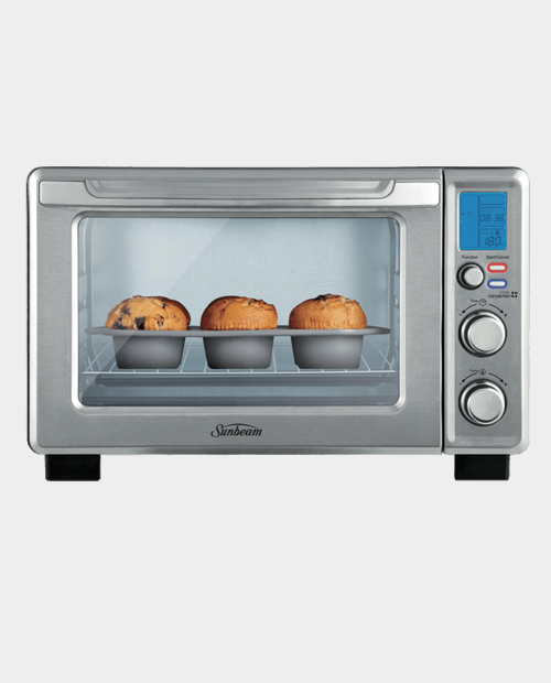 Sunbeam BT7100 Quick Start Oven 22L