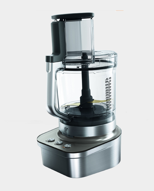 Electrolux The Masterpiece Collection™ Food Processor EFP9804S