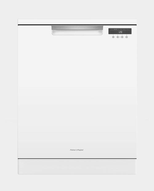 Fisher & Paykel Freestanding Dishwasher DW60FC2W1