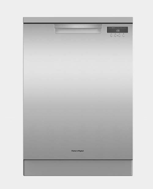 Fisher & Paykel Freestanding Dishwasher DW60FC2X1