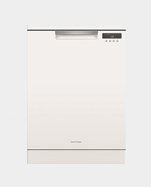 Fisher & Paykel Freestanding Dishwasher DW60FC4W1